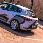 Stickerinsel Camouflage Autoaufkleber